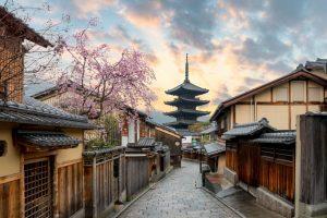 Paket Tour Kyoto