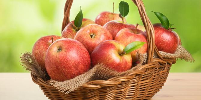 Sari Cuka Apel Dan Jahe Mampu Mengatasi Perut Melilit