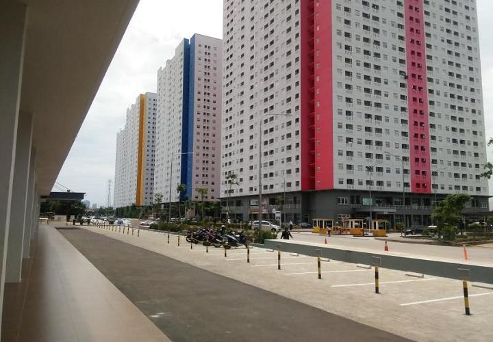 Review Apartemen Green Pramuka City di Jakarta Pusat Terbaru 2019