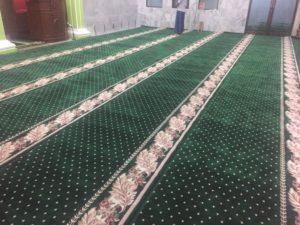 Jual Karpet Masjid Di Pademangan Barat