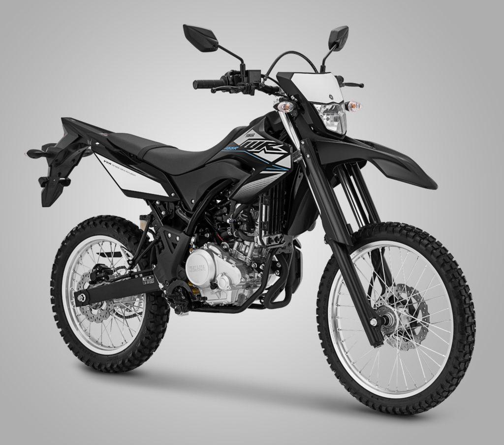 Resmi Yamaha Indonesia Rilis All New XSR 155, Harga 36jtan