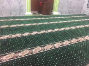 Jual Karpet Masjid Di Pasar Rebo Jakarta Timur